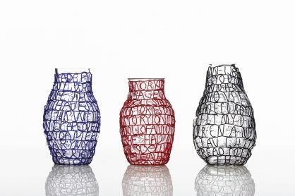 click through for the story behind these 'Story Vases' from rural SA