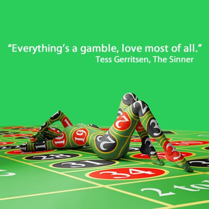 Our Favorite Gambling Quotes