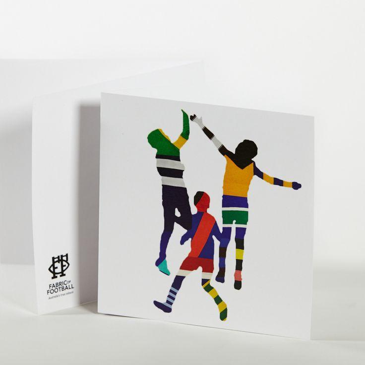 Fabric of Football_Ruckmen Collage Greeting Card.jpg