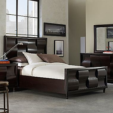 Uptown Bedroom Furniture   Jcpenney