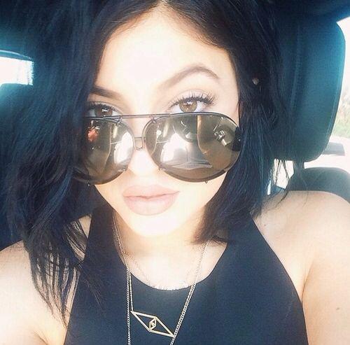 78 Best Kendall Jenner Images On Pinterest: 78+ Images About Kylie Jenner Sunglasses On Pinterest