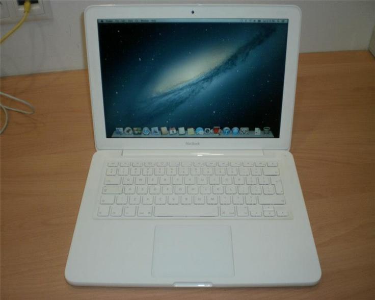 Αντικατάσταση οθόνης σε Macbook 2009