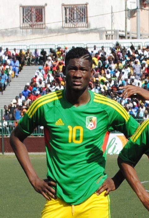 Trophées CAF 2015 : Bifouma, Moubio et Doré nommés   adiac-congo.com : toute l'actualité du Bassin du Congo
