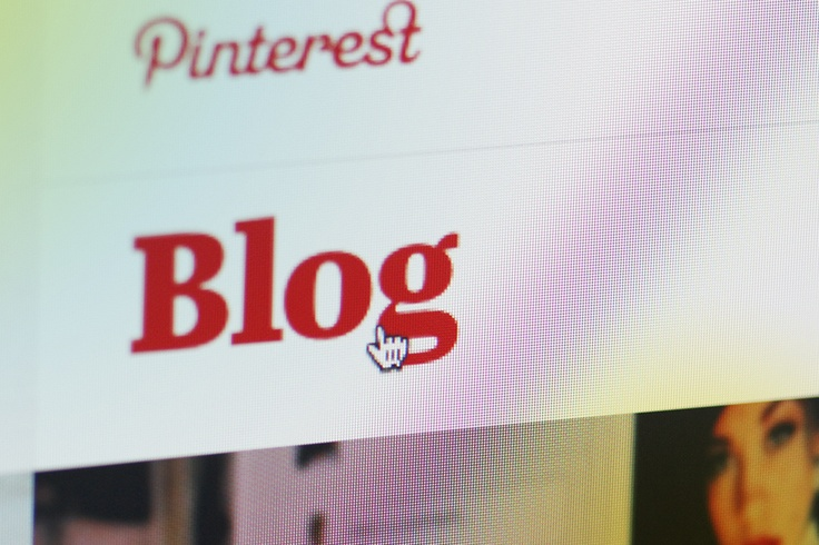 Repinned: The New Pinterest Blog, via the Official Pinterest Blog