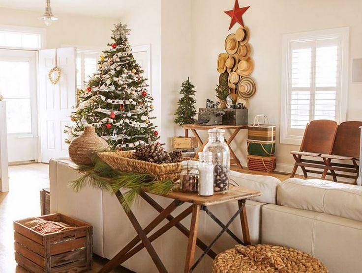 Rustikální Vánoce!por Depósito Santa Mariah