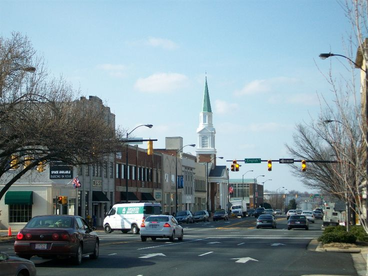 16 best images about high point north carolina on for High pointe