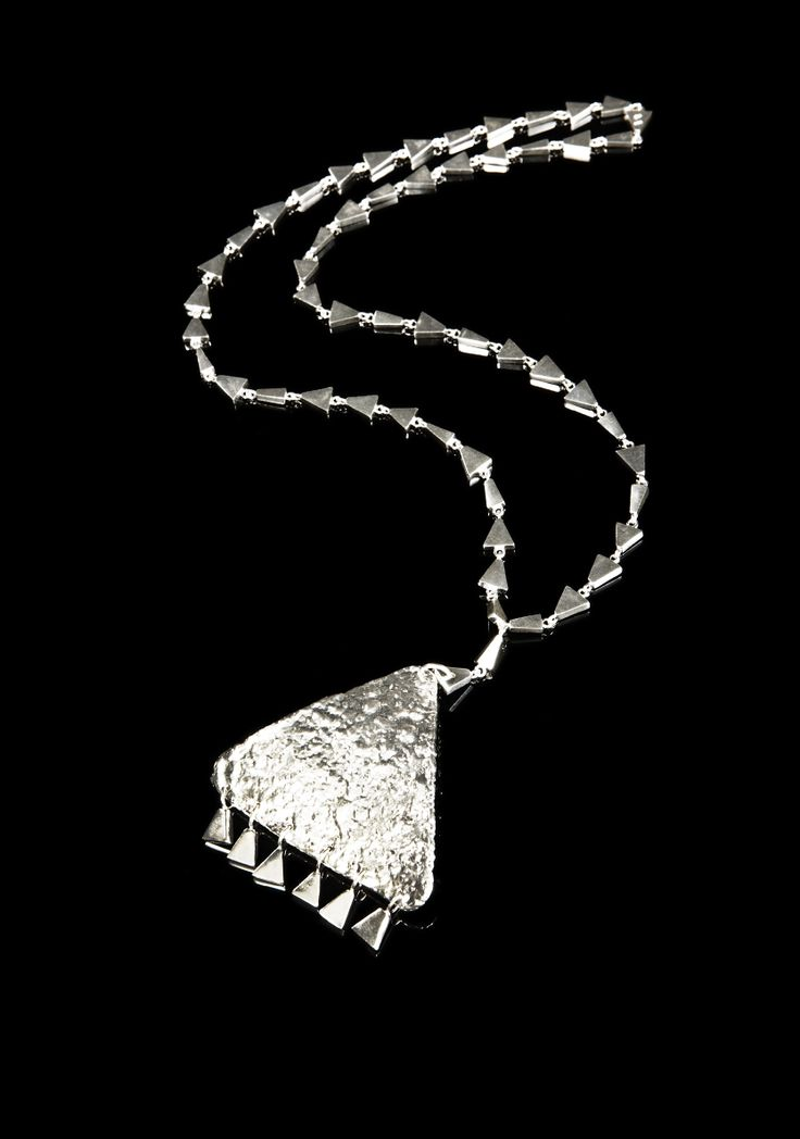 Lucy Folk presents TAQUERIA - NH: Fall 11 / SH: Spring/Summer 11 - TORTILLA CHIP ROSARY NECKLACE