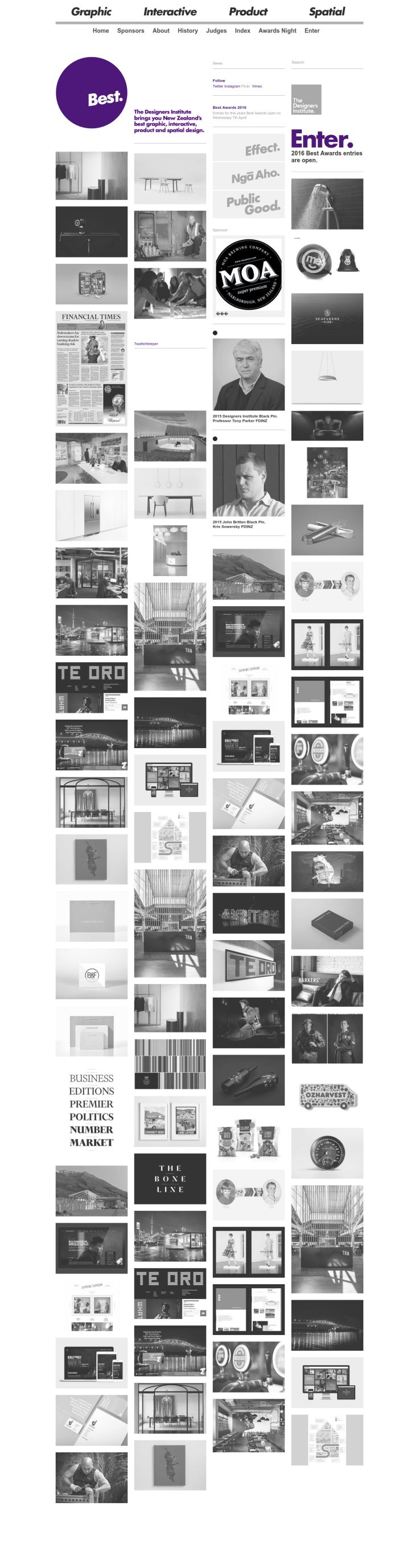 Website'http%3A%2F%2Fbestawards.co.nz%2F' snapped on Page2images!
