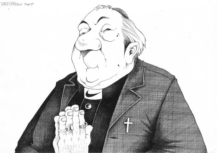 Sponsor without borders... #priest #vatican #nike #stefanotamiazzo