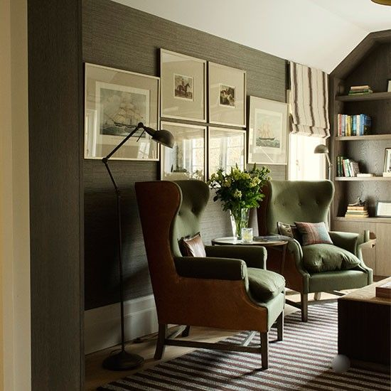 25 best ideas about english interior on pinterest - Salle a manger anglais ...
