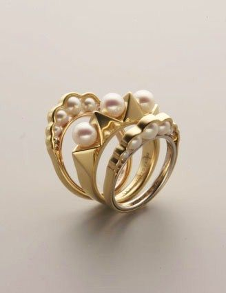 TASAKI, THAKOON : RIng | Sumally