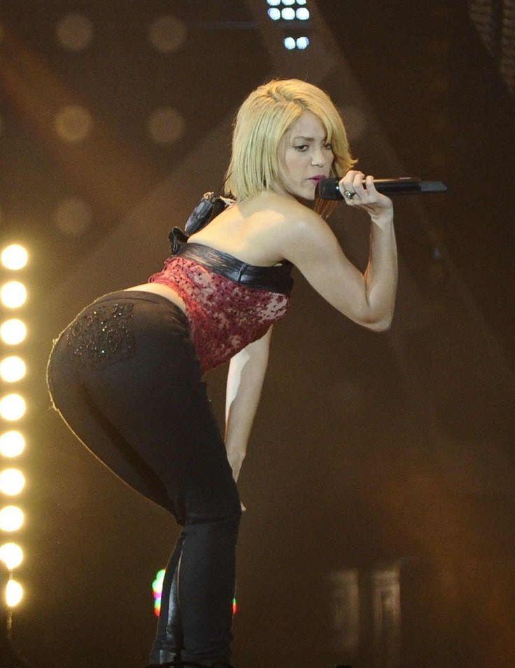 shakira ass pictures -... Shakira