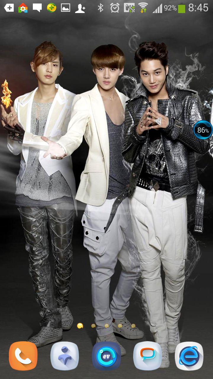 Google themes kpop - Kpop Idols Https Www Facebook Com Evlauncher Https