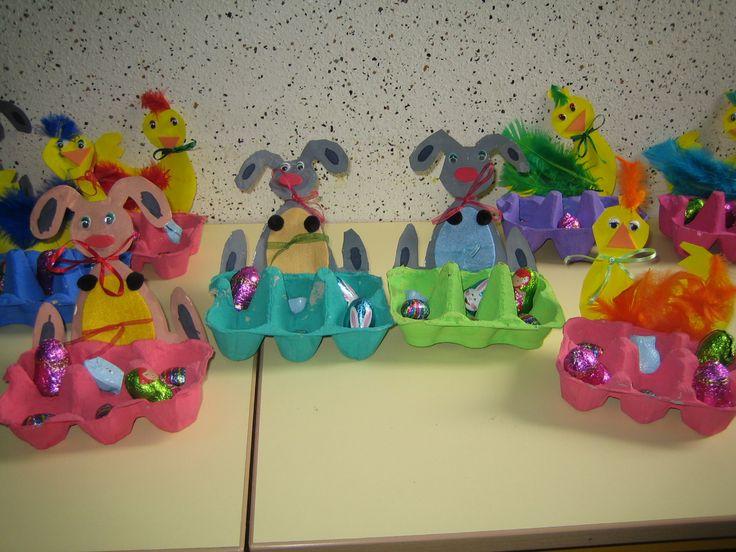 Les petites nouvelles de la classe maternelle ...: avril 2012