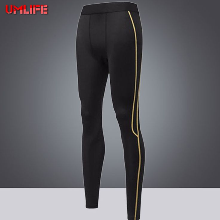 4th of July Deals at SaveMajor.com - UMLIFE Profession... #savemajor http://savemajor.com/products/umlife-profession-fitness-running-pants-men-compression-yoga-pants-sport-training-leggings-dry-elastic-basketball-tights-gym?utm_campaign=social_autopilot&utm_source=pin&utm_medium=pin