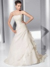 Demetrios Illusions 3141 Wedding Dress