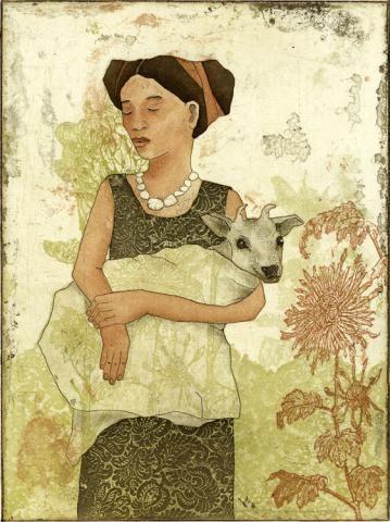 Piia Lehti: Lämmin syli / Warm Embrace, 2008
