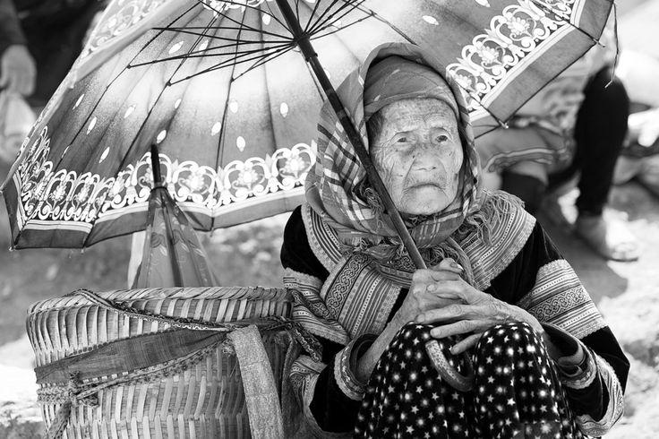 Giorno di mercato #vietnam