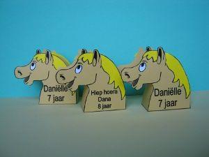 Paard traktaties
