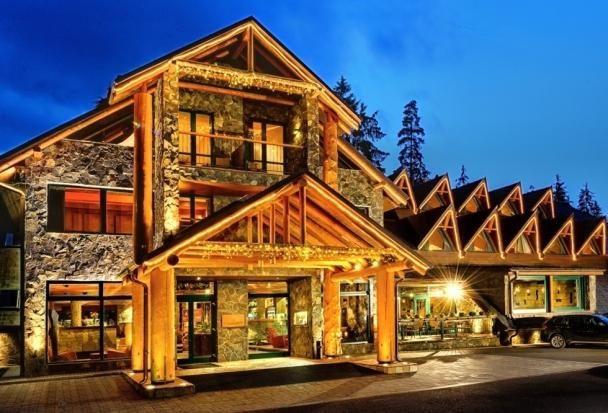 Hotel Tri studničky   TREND Top Hotel, Slovakia Liptovsky Mikulas   skiing