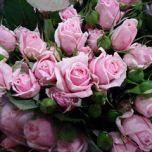 Rose spray Smiley Sensation! #Wedding #Wholesale #Flowers #Roses #Spray