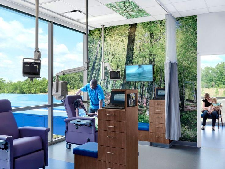 top 40 healthcare giants of 2015 - Interior Design Center Of St Louis