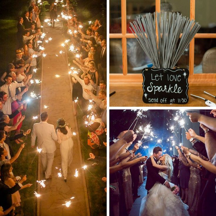 Un nuovo modo per festeggiare gli #sposi voi che ne pensate? #wedding #matrimonio