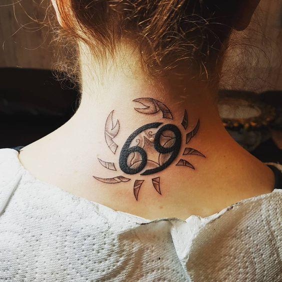 35 Adorable Cancer Tattoo Ideas To Impress Everyone