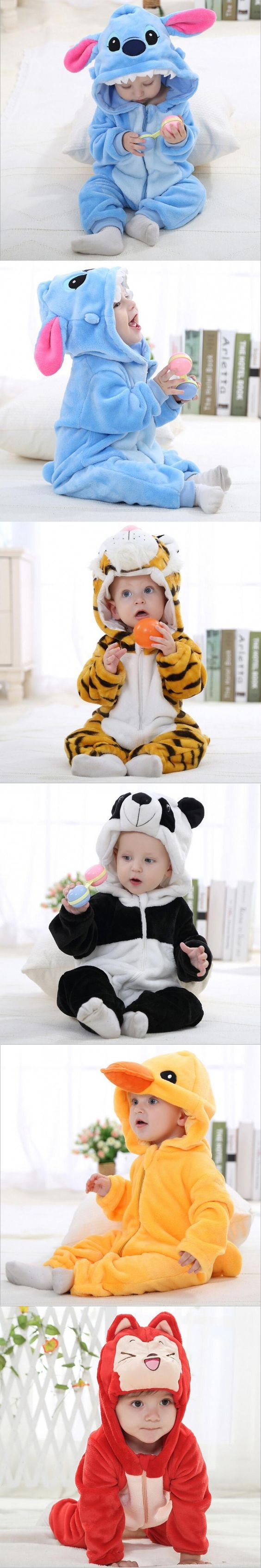 I want the stitch one for my future baby so bad! Baby and mommy would be matching!! :)