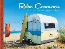 Retro caravans : vantastic Kiwi collections  author in conversation with Lynne Freeman on Radio New Zealand National.