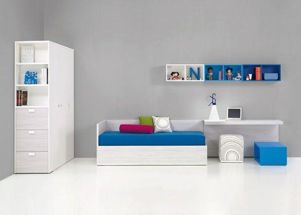 17 mejores ideas sobre canape cama en pinterest camas - Dormitorios con canape ...