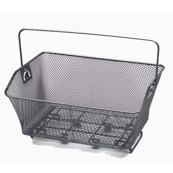 15 95 velo accessoires panier velo porte bagages hapo g panier a velo pinterest - Panier picnic pas cher ...