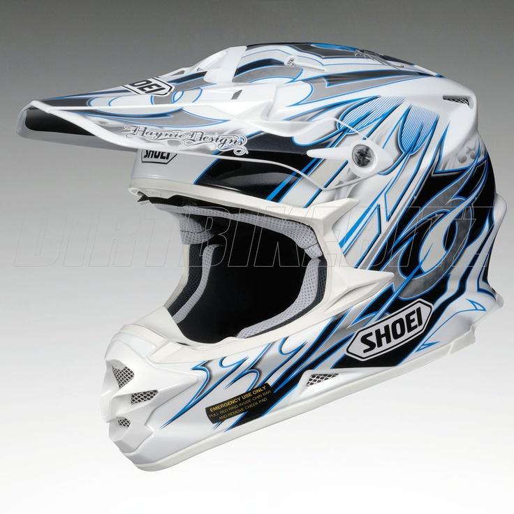 1000 Ideas About Motocross Helmets On Pinterest Dirt