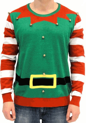 Elf jumper | eBay UK | eBay.co.uk