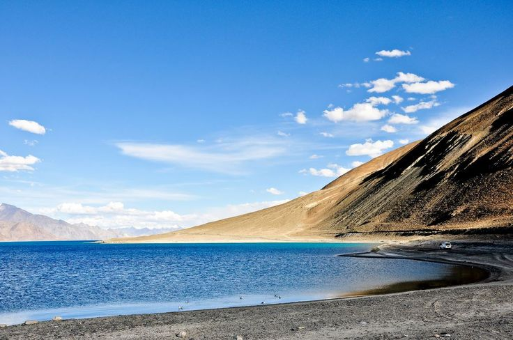 Lustrous Ladakh: Delhi to Leh on a bike