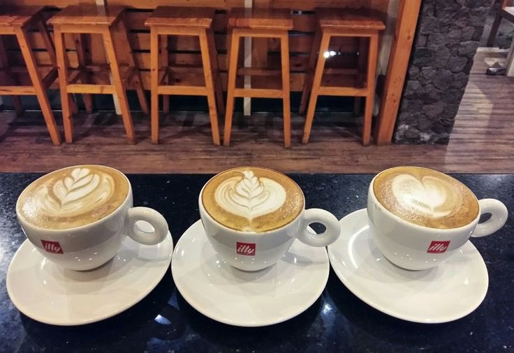 Cappuccino . Coffre by Illy