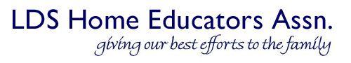 LDS Home Educators Association
