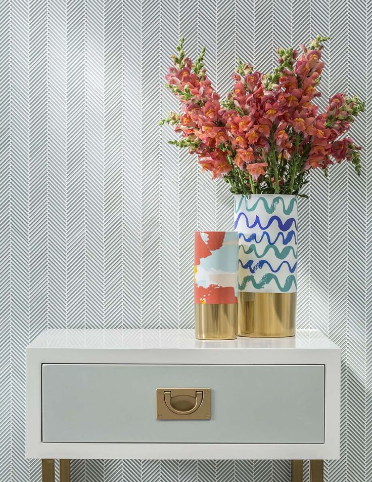 thin glass mosaic in icelandic blue twill a collection of a shimmery mix of delicate