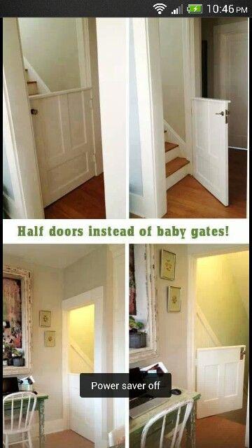 Super cute idea