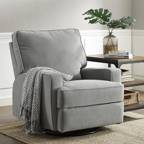found it at wayfairca bossier city swivel reclining glider