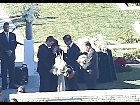 Paul Walker Funeral Tearful Last Goodbye To Fast & Furious 7 Actor Vin Diesel 8 REBLOP.com - YouTube