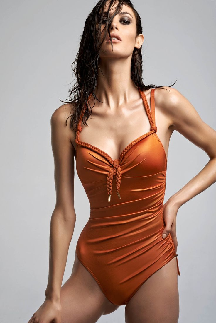 Holi Glamour Swimsuit Marlies Dekkers Summer Sale 2015