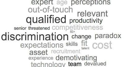 Is This the New Reality for Age 50+ Professionals? | Doug Freeman | LinkedIn