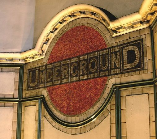 Bakerloo Line - #London #Tube #Londra
