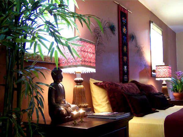 30 best Decoración feng shui images on Pinterest | Queen bedroom ...