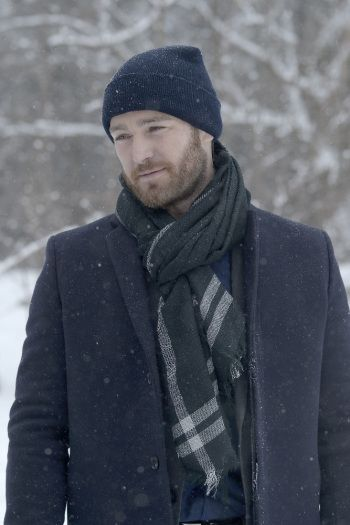 Jake McLaughlin - Quantico