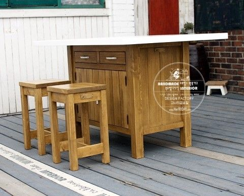 Image Result For Small Kitchen Island