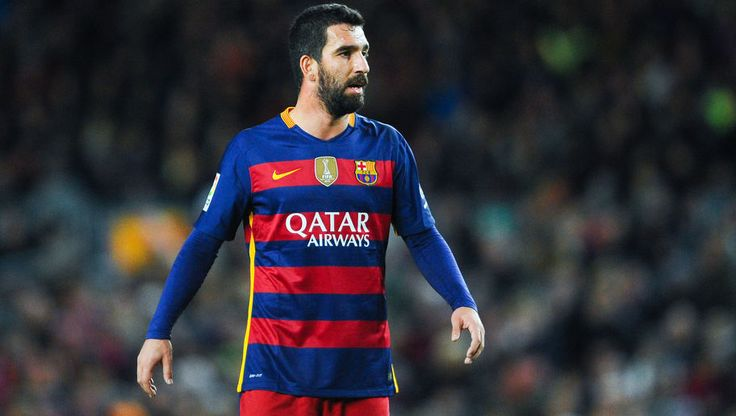 Arsenal have made contact with Barcelona over signing Arda Turan [Sport]