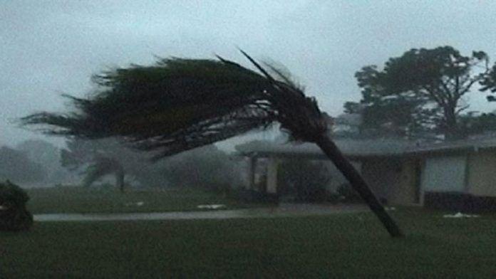 21 storms named for hurricane season