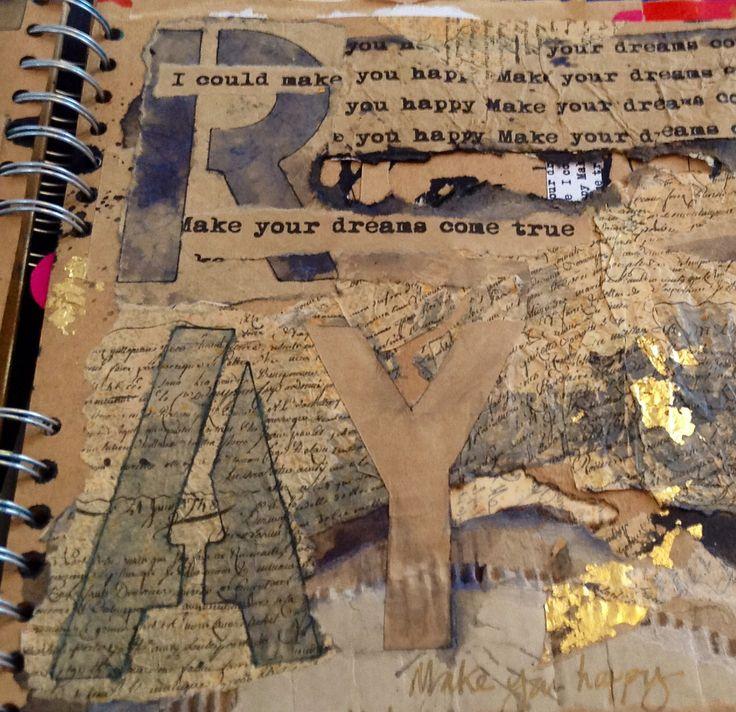 Radiohead sketchbook